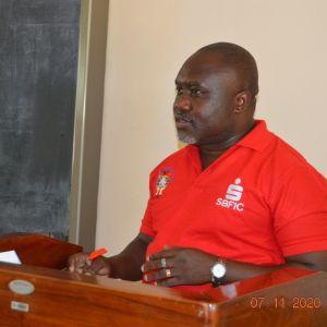 Cyril Komba