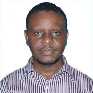 John Mshanga