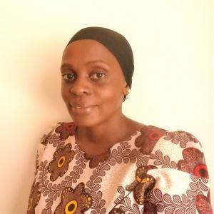 Dr. Bahia Abdi