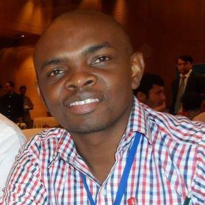Isaac Kazungu